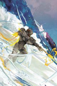 [Halo: Lone Wolf #4 (Product Image)]