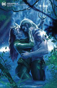 [Aquaman #61 (Tyler Kirkham Variant Edition) (Product Image)]