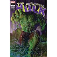 [Al Ewing signing Immortal Hulk Vol. 1 and You Are Deadpool (Product Image)]