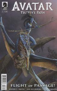 [Avatar: Tsu Teys Path #3 (Cover A Wheatley) (Product Image)]