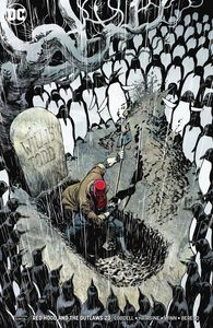 [Red Hood & The Outlaws #23 (Variant Edition) (Product Image)]