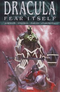 [Fear Itself: Dracula (Premier Edition Hardcover) (Product Image)]