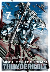 [Mobile Suit Gundam: Thunderbolt: Volume 7 (Product Image)]