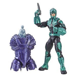[Captain Marvel: Marvel Legends Action Figure: Yon-Rogg (Product Image)]