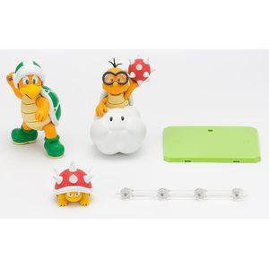[Super Mario: Figuarts: Diorama E (Product Image)]