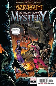 [War Of The Realms: Journey Into Mystery #2 (Product Image)]