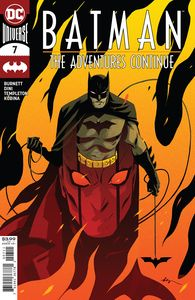 [Batman: The Adventures Continue #7 (Product Image)]