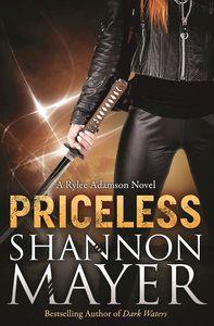 [Rylee Adamson: Book 1: Priceless (Product Image)]