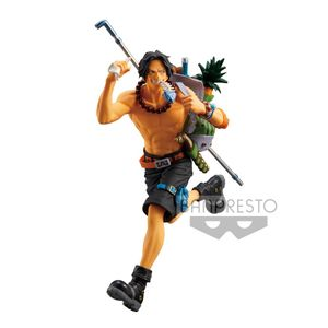 [One Piece: Statue: Portgas D Ace (Product Image)]