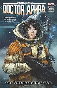 [Star Wars: Doctor Aphra: Volume 4: The Catastrophe Con (Product Image)]