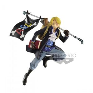 [One Piece: Three Brothers Statue: Sabo (Product Image)]