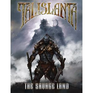 [Talislanta: The Savage Land (5th Edition) (Product Image)]