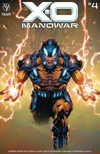 [X-O Manowar (2020) #4 (Cover C Ngu) (Product Image)]