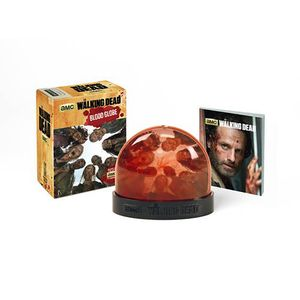 [Walking Dead: Blood Globe Kit (Product Image)]