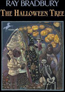 [Halloween Tree (Product Image)]