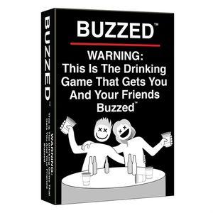 [Buzzed (Product Image)]