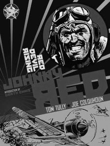 [Johnny Red: Volume 2: Red Devil Rising (Hardcover - Titan Edition) (Product Image)]