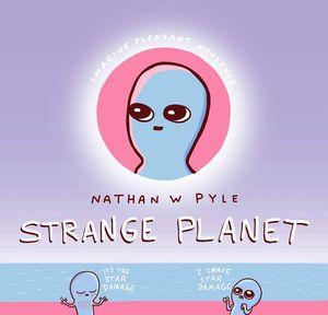 [Strange Planet (Hardcover) (Product Image)]