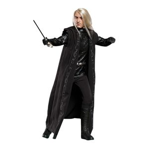 [Harry Potter: Action Figure: Lucius Malfoy (Product Image)]