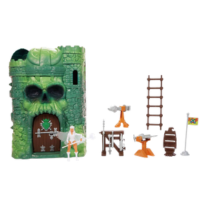 [Masters Of The Universe: Origins: Castle Grayskull (Product Image)]