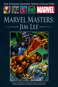 [Marvel: Graphic Novel Collection: Volume 208 (Product Image)]