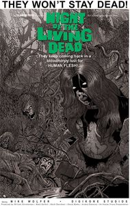 [Night Of The Living Dead: Annual 2011 (Classic Variant) (Product Image)]