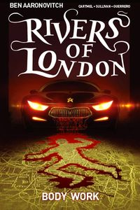 [Rivers Of London: Volume 1: Body Work (Signed Mini Print Edition) (Product Image)]