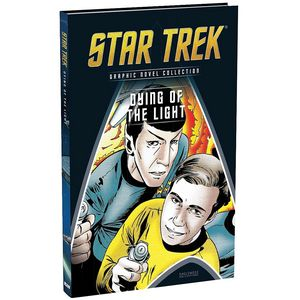 [Star Trek: Graphic Novel Collection: Volume 102: Dying Of The Light (Product Image)]