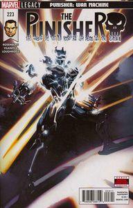 [Punisher #223 (Legacy) (Product Image)]