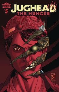 [Jughead: The Hunger #5 (Cover B Igle) (Product Image)]