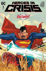 [Heroes In Crisis #7 (Product Image)]