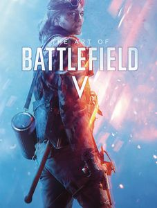 [Art Of Battlefield V (Hardcover) (Product Image)]