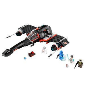 [Star Wars: Lego: Star Wars: Jek-14 Stealth Starfighter (Product Image)]