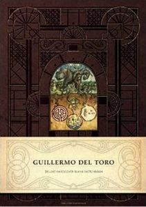 [Guillermo Del Toro: Sketchbook (Hardcover) (Product Image)]