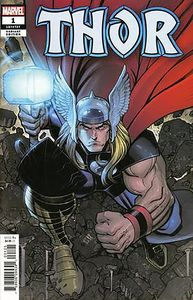 [Thor #1 (Art Adams Variant) (Product Image)]