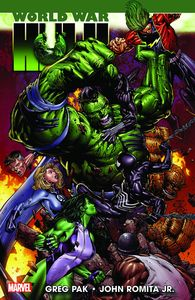 [Hulk: World War Hulk (New Printing) (Product Image)]