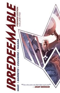 [Irredeemable: Premier Edition: Volume 5 (Hardcover) (Product Image)]