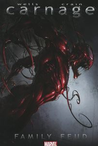 [Carnage: Family Feud (Premier Edition Hardcover) (Product Image)]