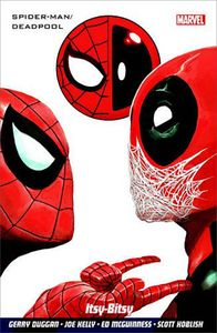 [Spider-Man/Deadpool: Volume 2: Side Pieces (Product Image)]