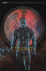 [Eternity #1 (2nd Printing) (Product Image)]