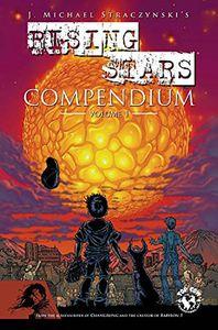[Rising Stars: Compendium (New Printing) (Product Image)]