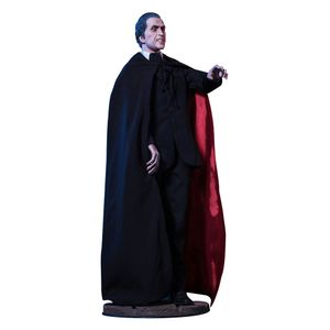 [Scars Of Dracula: Statue: Count Dracula (Product Image)]