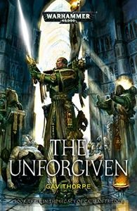 [Warhammer 40K: Legacy Of Caliban: Book 3: Unforgiven (Product Image)]