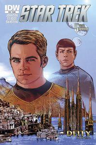 [Star Trek #49 (Product Image)]