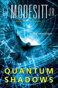 [Quantum Shadows (Signed Bookplate Edition Hardcover) (Product Image)]