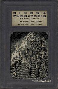 [Cinema Purgatorio #11 (Ancient Tome Premium Cover) (Product Image)]