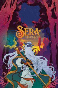[Sera & Royal Stars #2 (Product Image)]