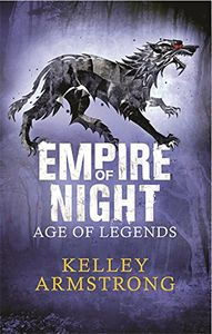 [Age Of Legends: Book 2: Empire Of Night (Product Image)]