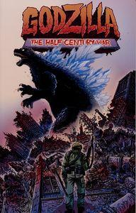 [Godzilla: The Half-Century War (Product Image)]