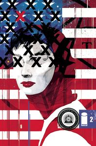 [Department Of Truth #2 (Cover B Ward) (Product Image)]